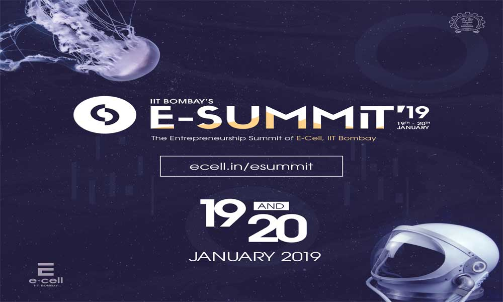 E-Summit 2019- Paradigm of Disruption