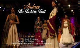 Andazz The Fashion Trail