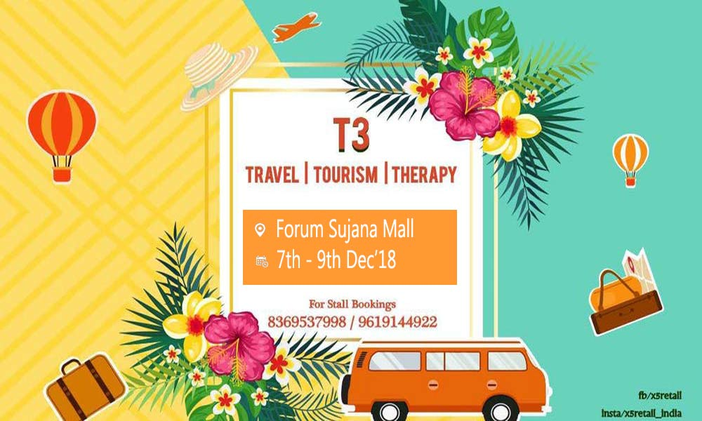 Travel Tourism Therapy