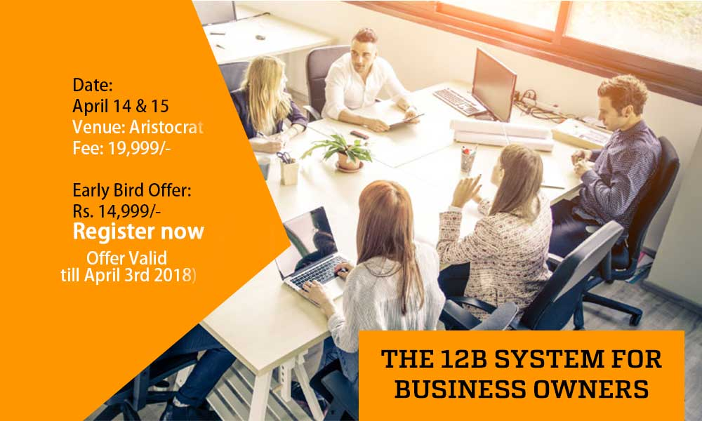 The 12b system for business owners brand building business education events malvernweather Gallery