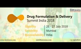 Drug Summit-Mumbai