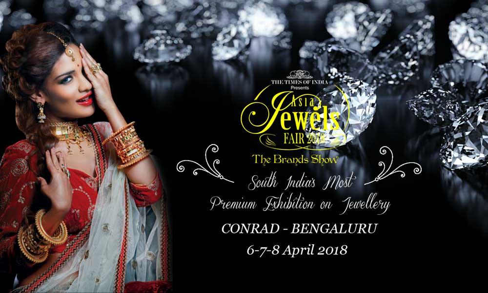 Times Asia Jewels Fair