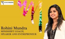 Rohini Mundra-THE XTRAORDINARY YOU