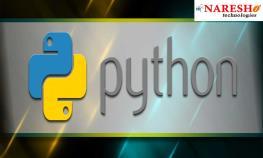 python-training