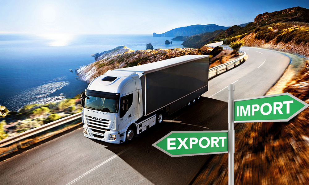 how to start your own import export business