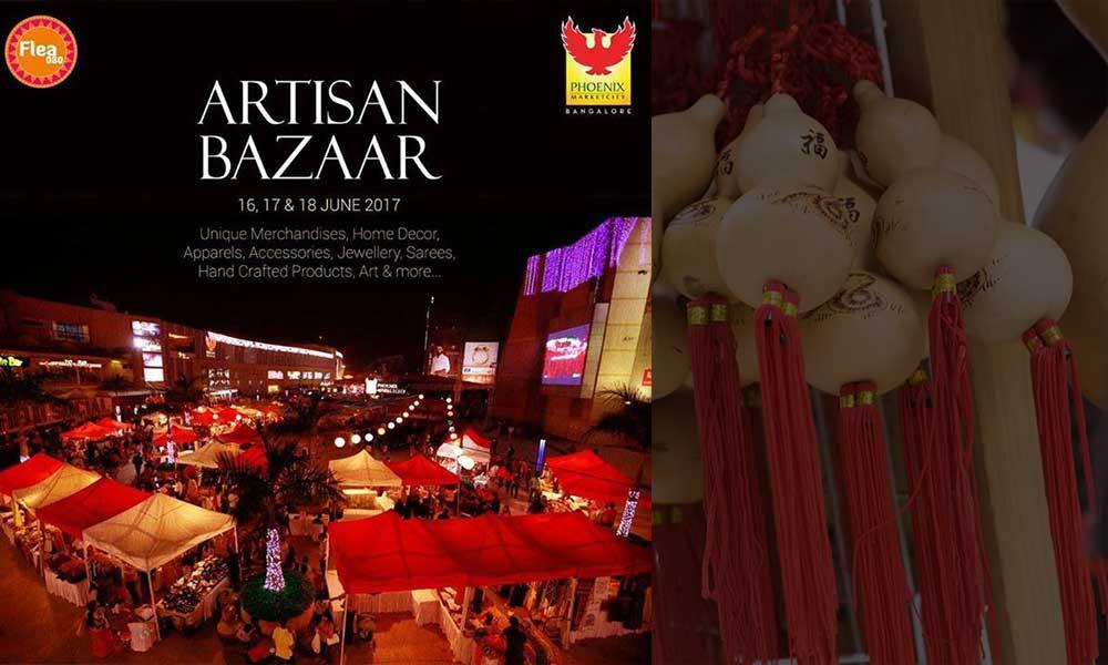 Artisan BazaarLifestyle Events in BangaloreKarnataka Indiaeve