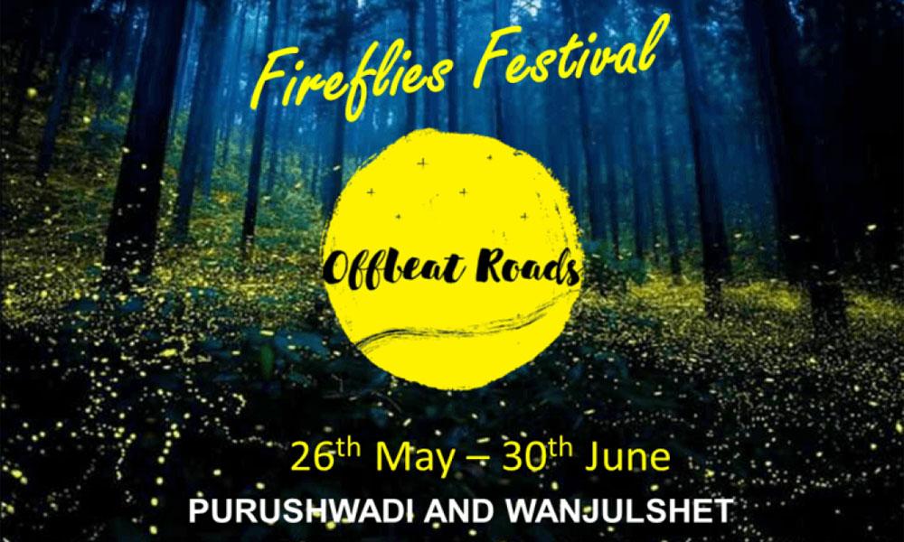 Fireflies Festival 2018