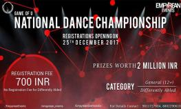 Lifestyle events
