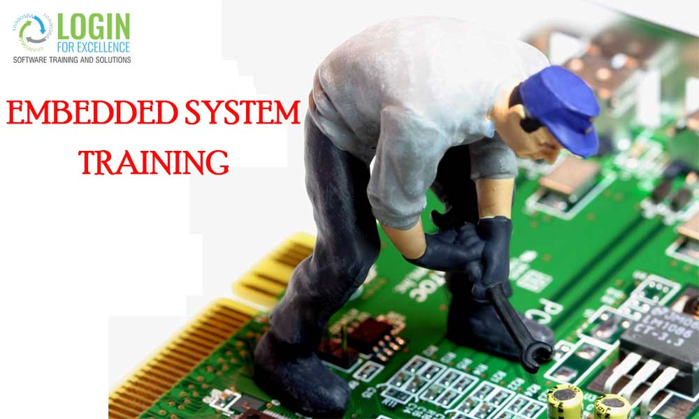 Embedded System Training in Chennai