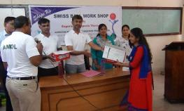 Education event