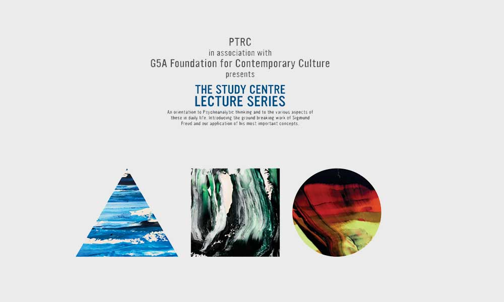 The Study Centre Lecture Series