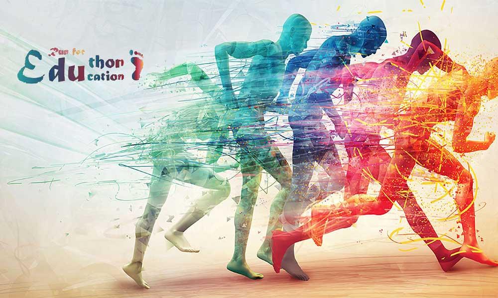 Eduthon-Run for Education