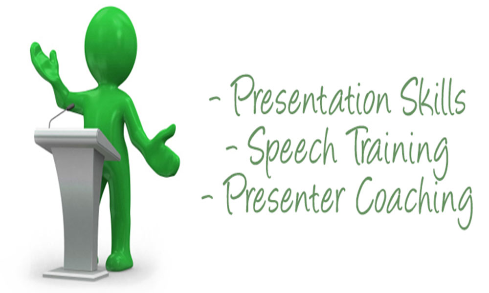 Presentation Skills and Public Speaking Workshop