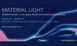 Art events in India
