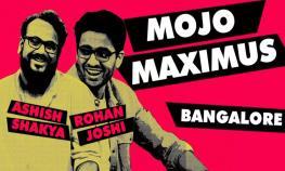 LOLStars ft. Mojomaximus:Rohan Joshi And Ashish Shakya
