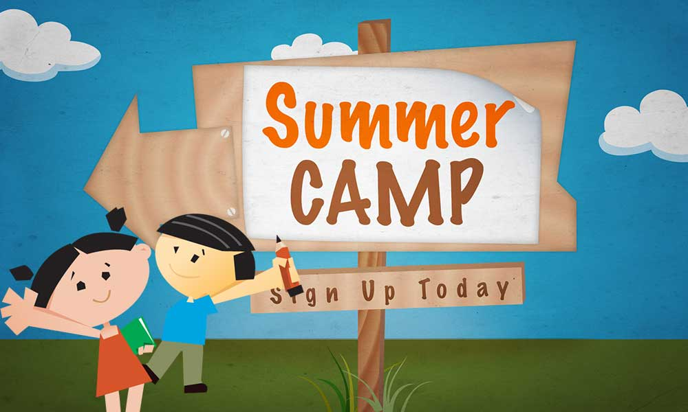 Summer Camp & Classes by River Bourne Centre