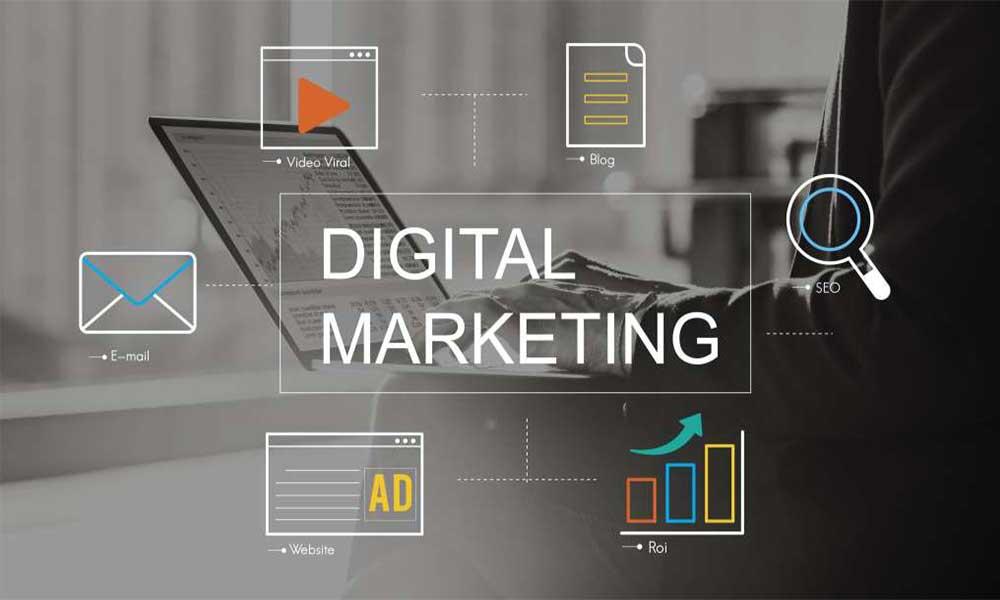One-Day Digital Marketing Workshop