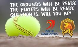 Sports Events In Delhi