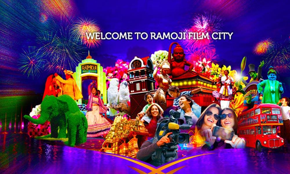 Ramoji Holiday Carnival