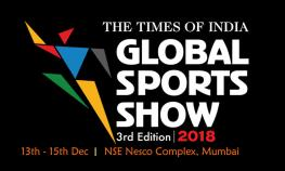 times-of-india-global-sports-show-2018