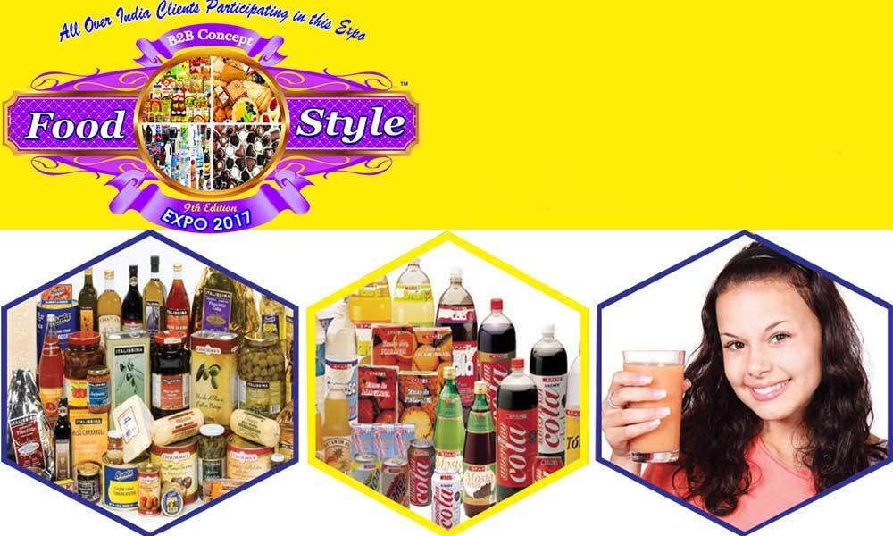 Food Style Expo  Chennai