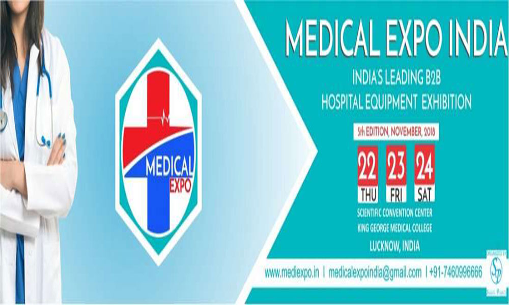 Medical Expo India