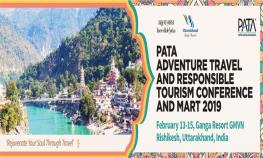 PATA Adventure Travel and Responsible Tourism Conference and Mart 2019