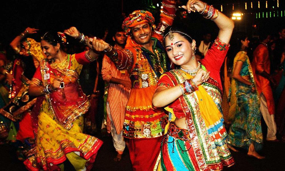 Navratri garba songs pk