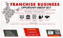 Business Events In India