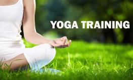 yoga-training