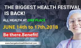 Bangalore Health Festival