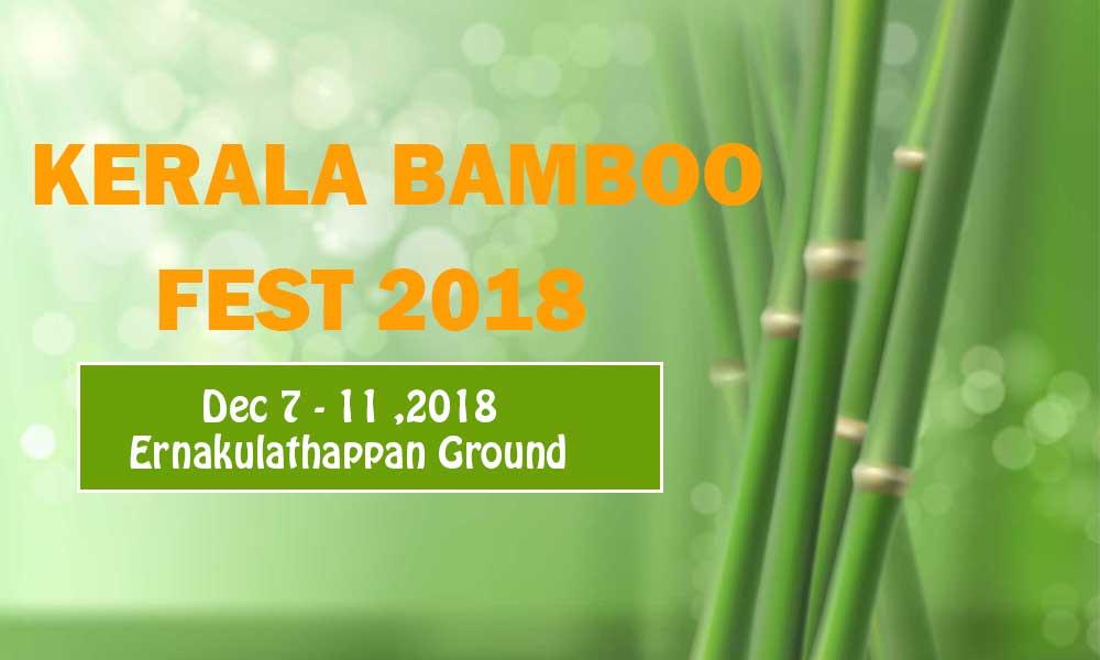 Kerala Bamboo Fest 2018