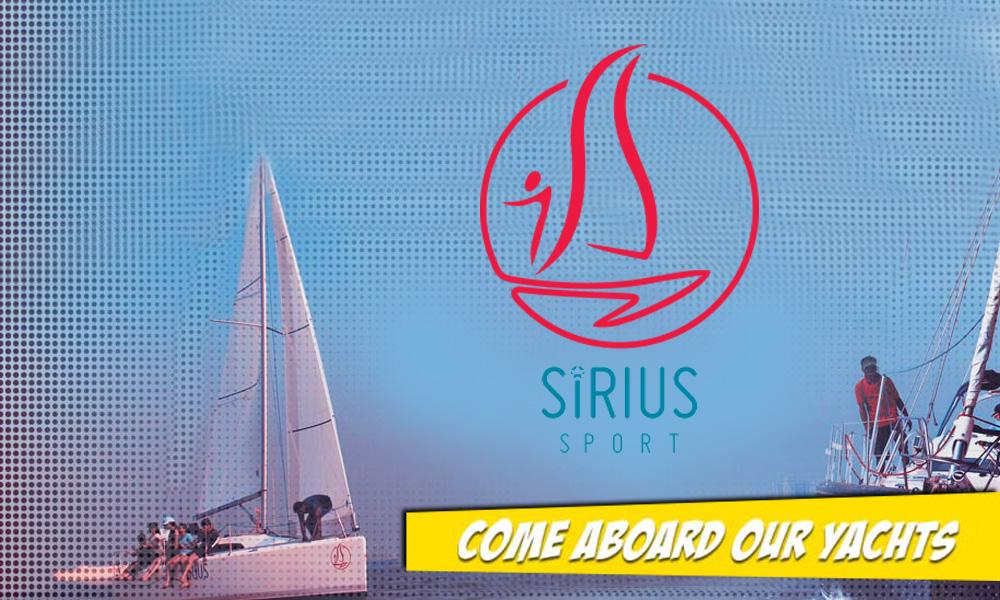 Sirius Sports-Sunrise Sail