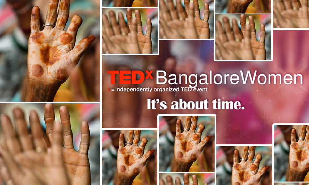 TEDxBangaloreWomen
