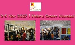 Arts Events In Mumbai