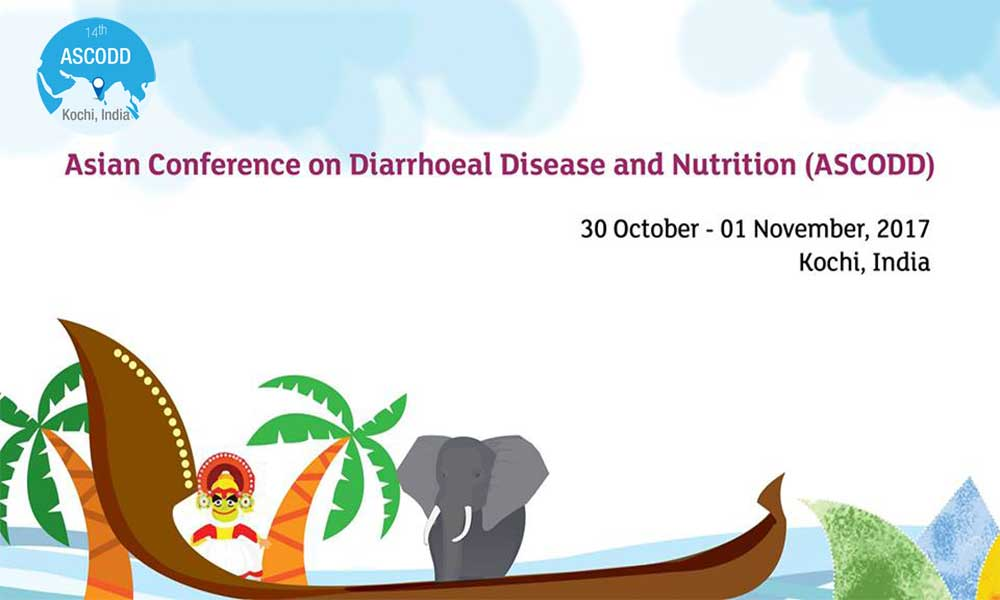 14th Asian Conference on Diarrhoeal Disease & Nutrition (ASCODD)