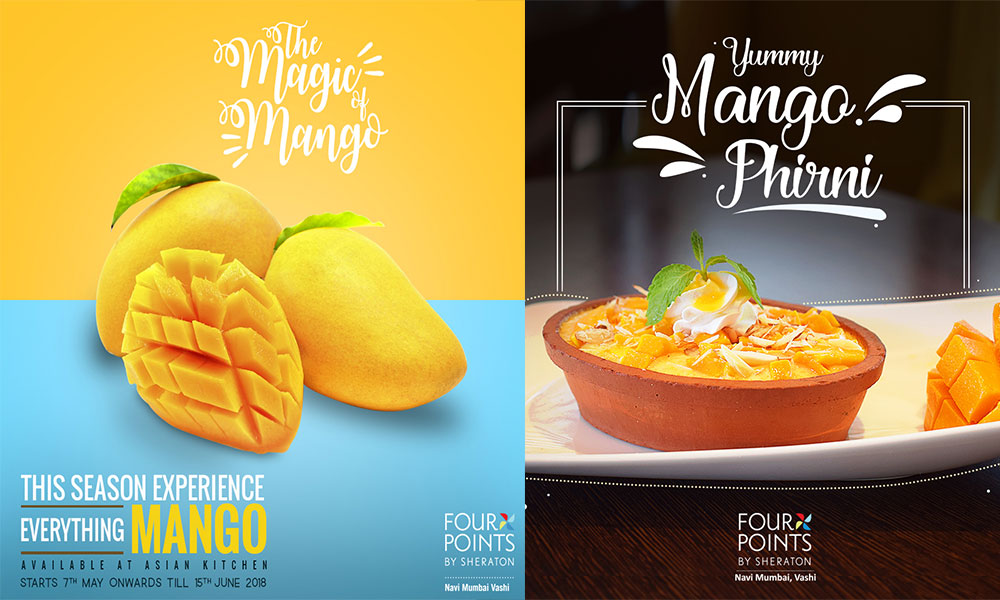 The Magic of Mango