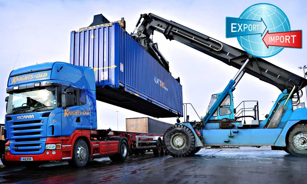 Free Seminar on Export and Import at Nashik