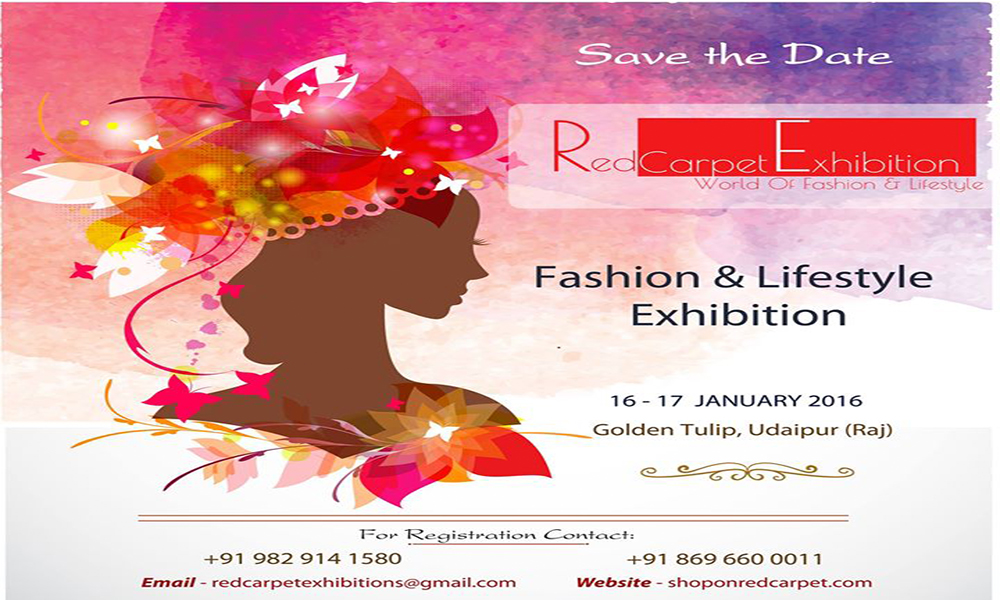 Red Carpet Exhibition Lifestyle Events In Panchwati