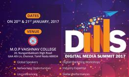 Digital Media Summit 2017
