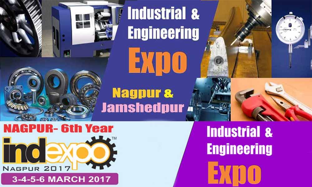 Indexpo Nagpur 2017