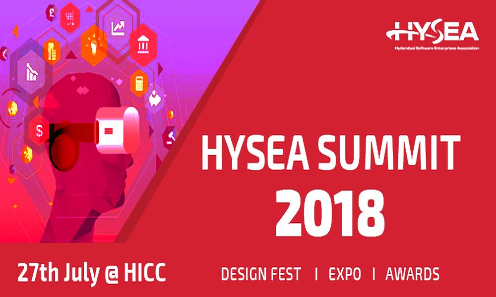 HYSEA Summit 2018