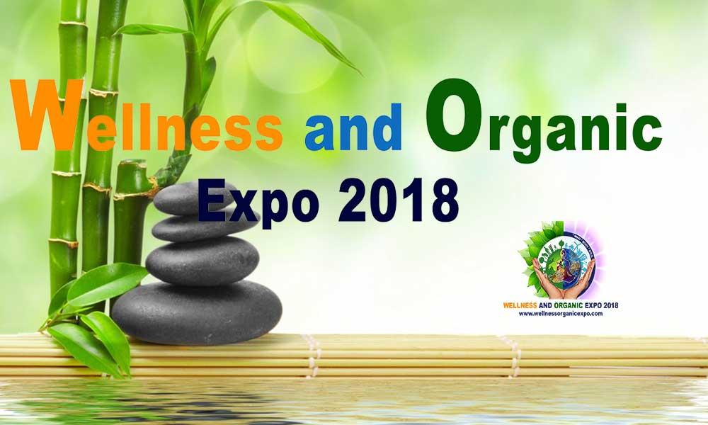 Wellness and Organic Expo-2018