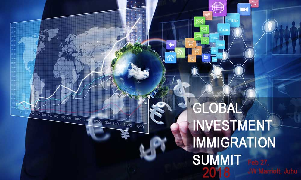 Global Investment Immigration Summit