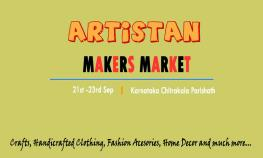 artistan-makers-market